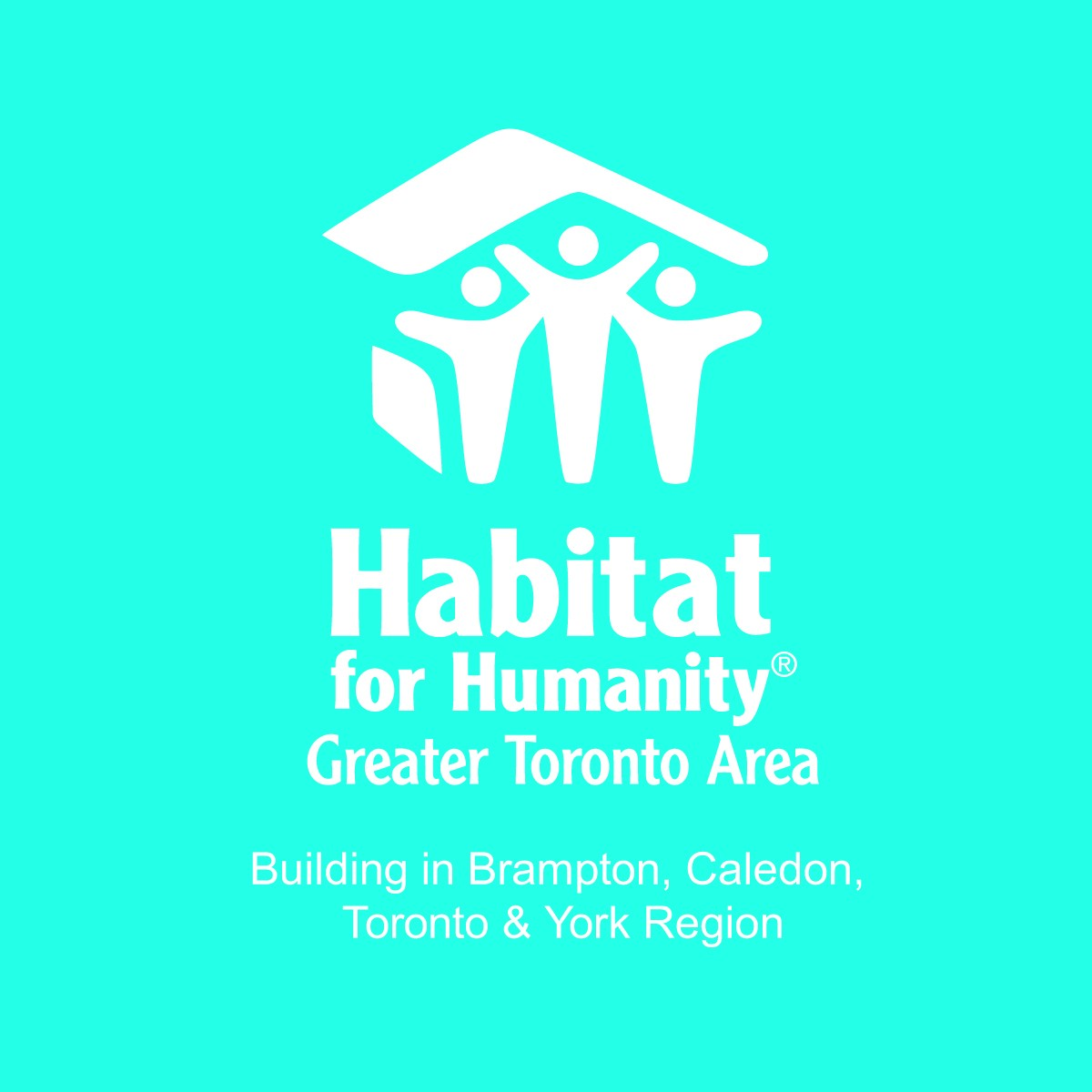 Habitat for Humanity GTA logo