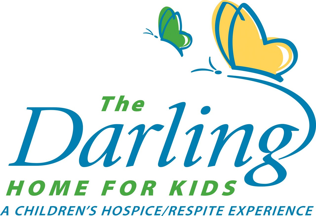 Darling Home for Kids logo